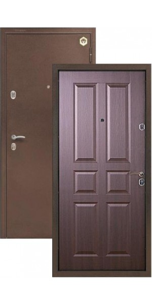 прайс лист на двустворчатые входные двери