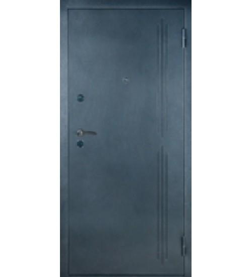 Стальная дверь Рубин-2 Алмаз
