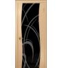 Милена-4 черный триплекс рисунок