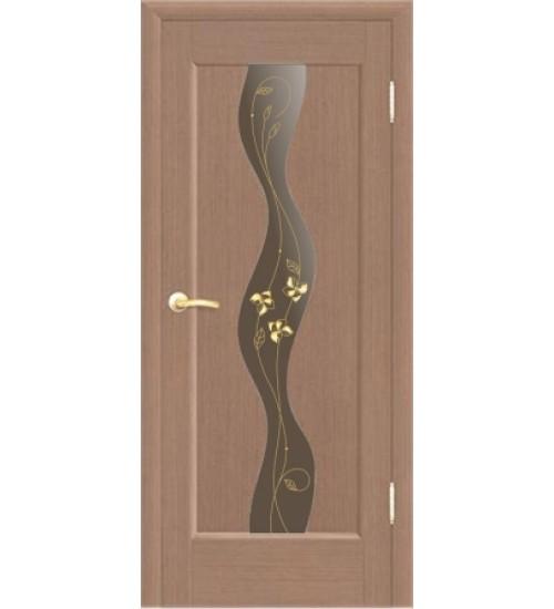 Дверь Елена витраж