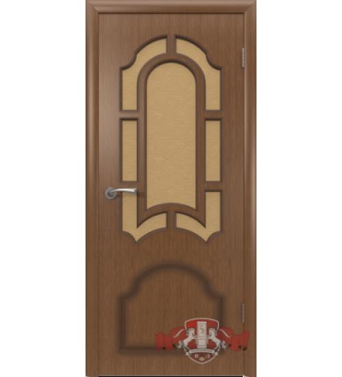 Дверь 3ДР3 шпонированная ВФД