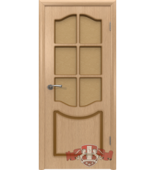 Дверь 2ДР1 шпонированная ВФД