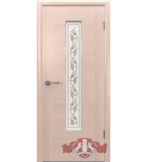 Дверь 8ДО5 шпонированная ВФД