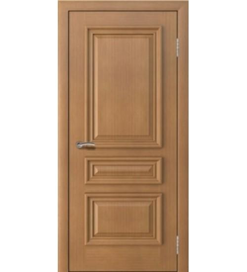 Дверь Анастасия багет Глухая Альвион