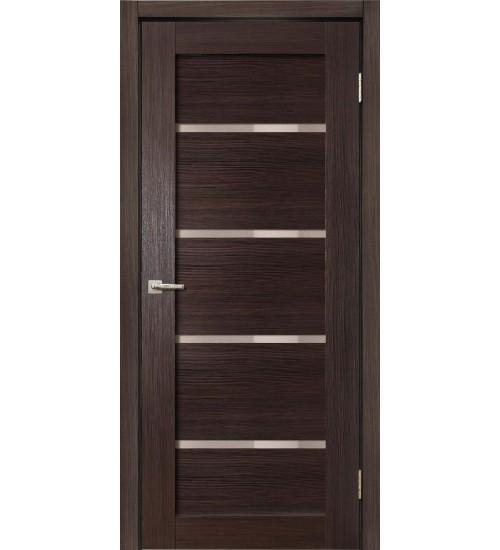 Дверь Драйв 383 Дера экошпон 3D