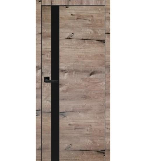 Дверь Дера Royal-2 дуб пацифика