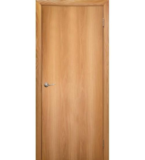 Дверь 1Г1 глухая ламинированная
