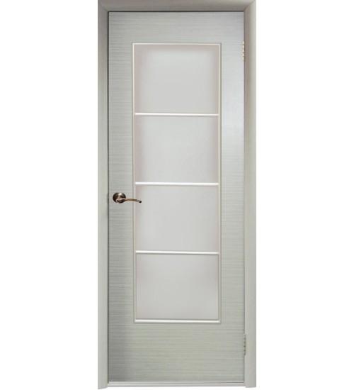 Дверь Былина ПО сатин