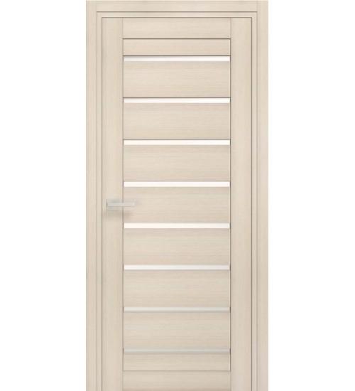 Пластиковая Дверь TRIO AquaDoor ПВХ БФК