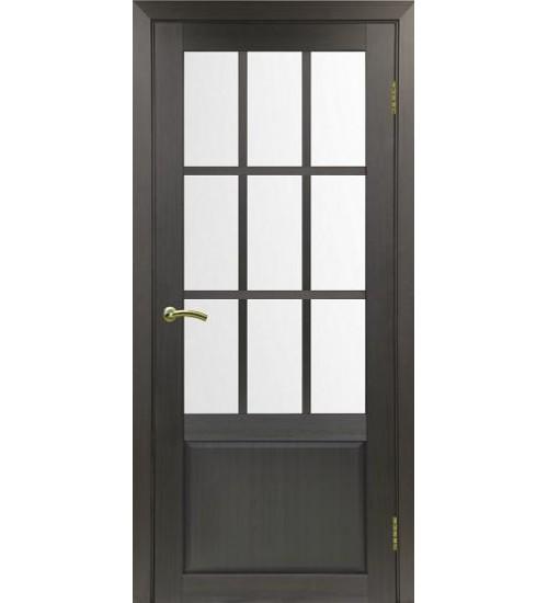 Дверь Тоскана 642.2221 стекло мателюкс