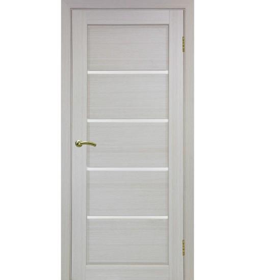 Дверь Сицилия 710.12 стекло мателюкс Оптима Порте