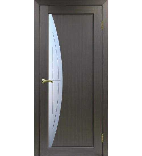 Дверь Сицилия 722.21 стекло Линии Оптима Порте