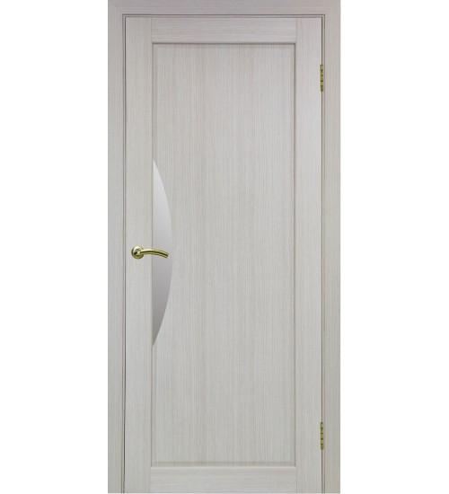 Дверь Сицилия 723.21 стекло мателюкс Оптима Порте