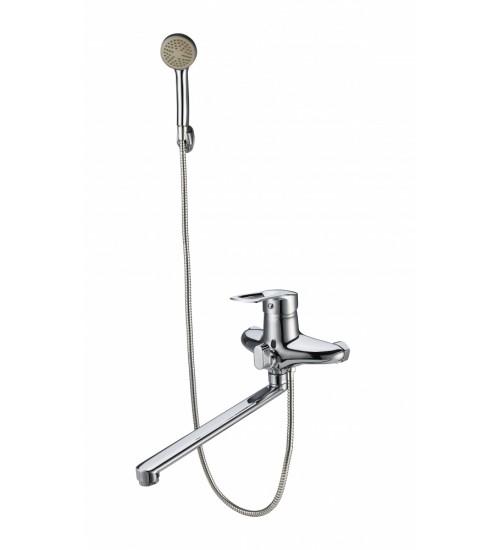 Смеситель для ванны с душем TURDUS 09 VD