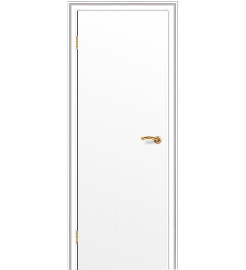 Белая дверь 200 ДГ Краснодеревщик