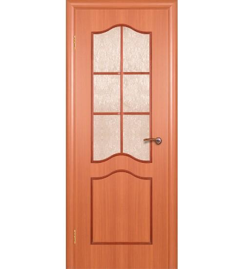 Дверь 516 ДО итальянский орех Краснодеревщик