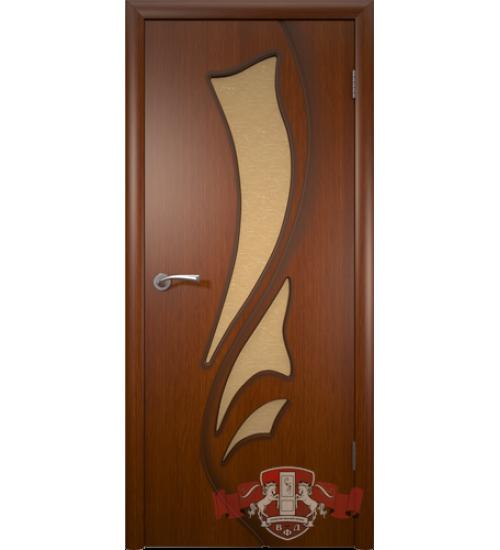 Дверь шпонированная 5ДО2 ВФД