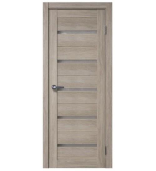 Дверь 602 ДО дуб серо-зеленый Краснодеревщик