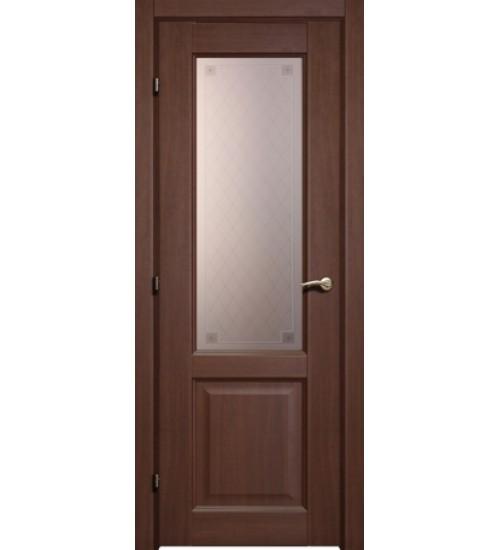 Дверь 63.24 ДО Танганика Краснодеревщик