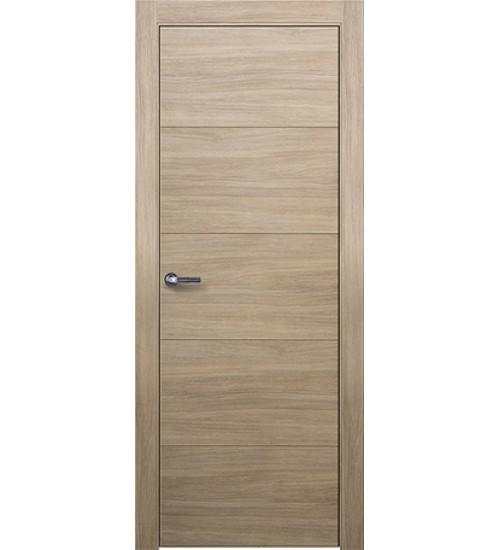 """Дверь 700 дуб """"Серо-зеленый"""" Краснодеревщик"""