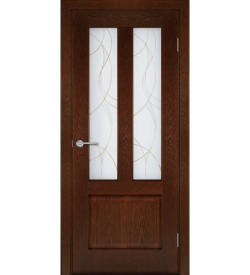 Дверь А3-2 Альфа