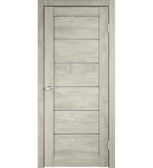 Дверь экошпон Linea-1 VellDoris