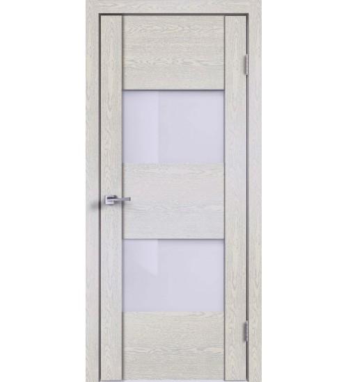 Дверь Modern-2 белый лакобель белый ясень