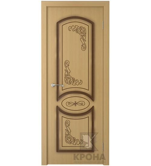 Дверь Муза ДГ Крона