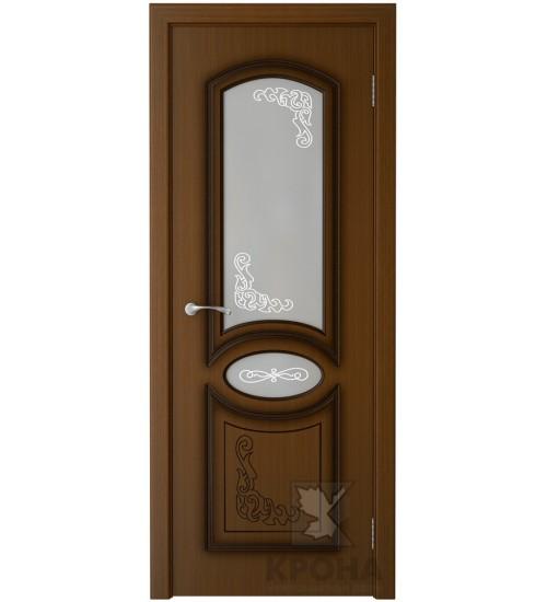 Дверь Муза ДО Крона