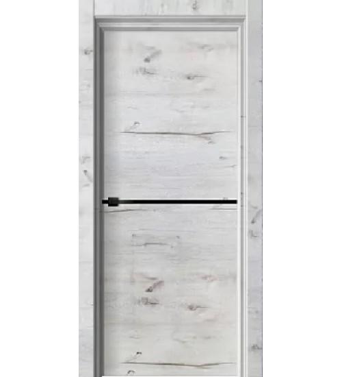 Дверь Wood-1 дуб арктика