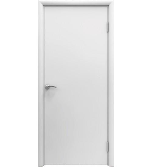 Дверь Глухая жесткий ПВХ влагостойкая Aquadoor