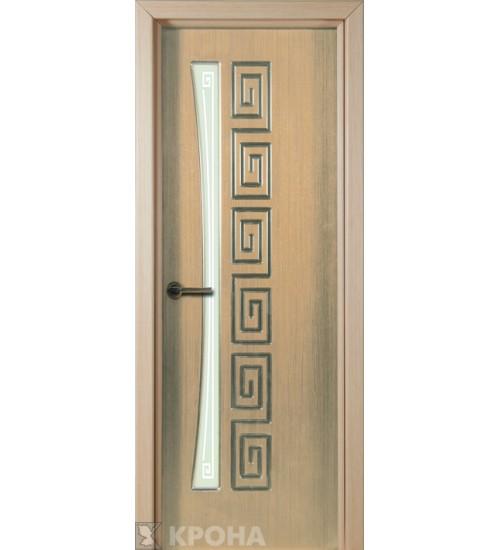 Дверь Греция ДО Крона