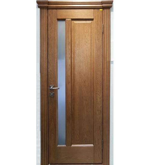 Дверь Лана ПО со стеклом