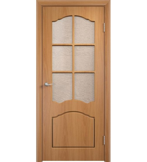 Дверь ЛИДИЯ ДО ПВХ
