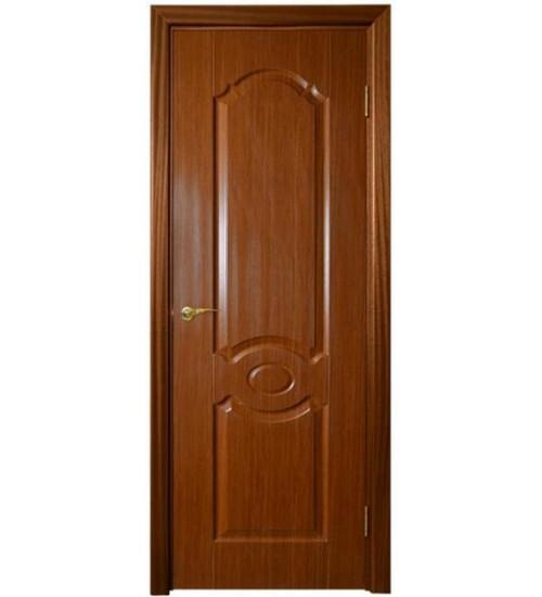 Дверь Лилия ДГ ПВХ Айрон