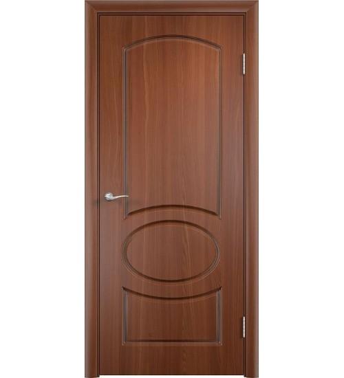 Дверь Неаполь ДГ ПВХ