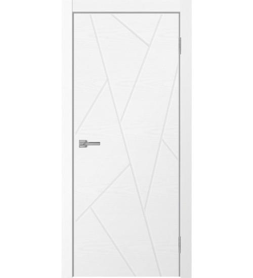 Дверь NEO 3215 ясень белый