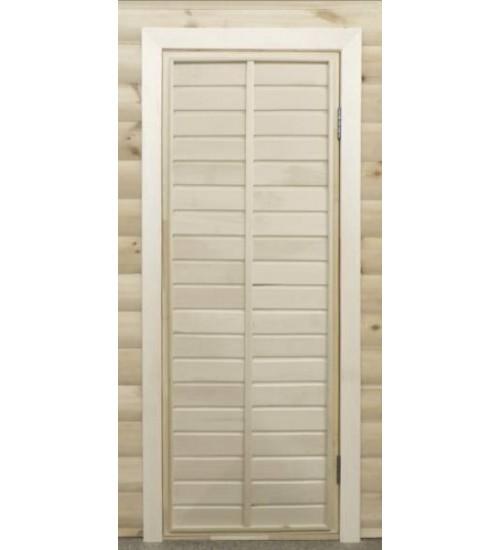 Дверь ПГ-1 для бань и саун