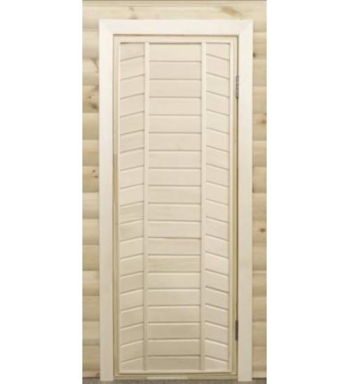 Дверь ПГ-3 для бань и саун