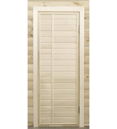 Дверь ПГ-5 для бань и саун