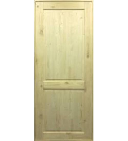 Дверь ПГФ для бань и саун