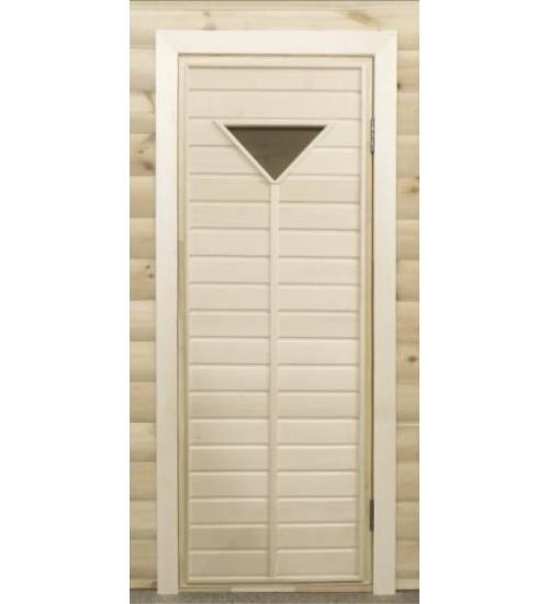 Дверь ПО-1 для бань и саун