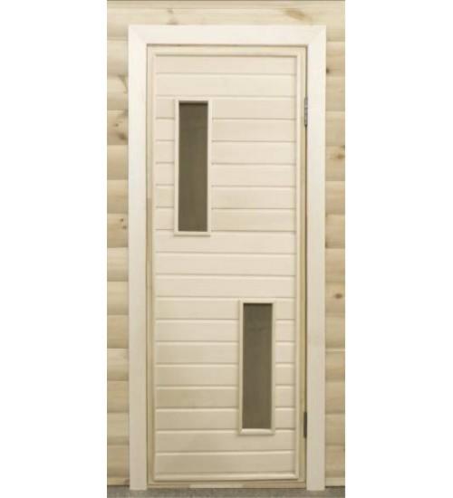Дверь ПО-2 для бань и саун