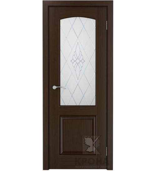 Дверь Порто-2 ДО Крона