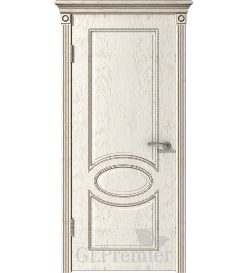 Дверь ПВХ GL PREMIER 11