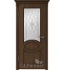 Дверь ПВХ GL PREMIER 12