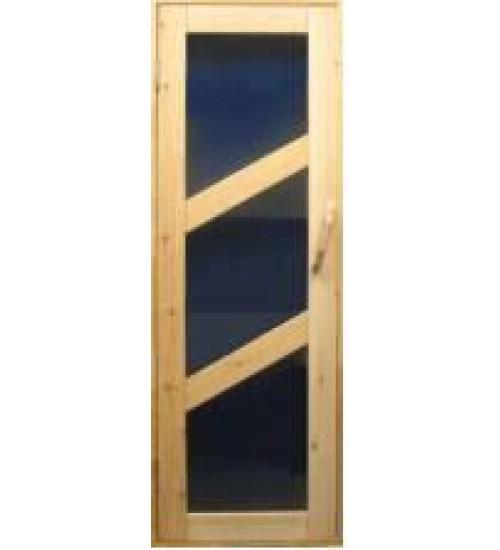 Дверь СДО-1 для бань и саун