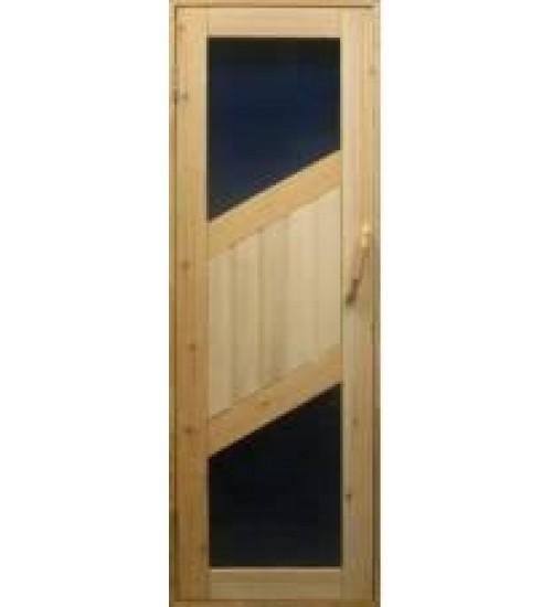 Дверь СДО-2 для бань и саун