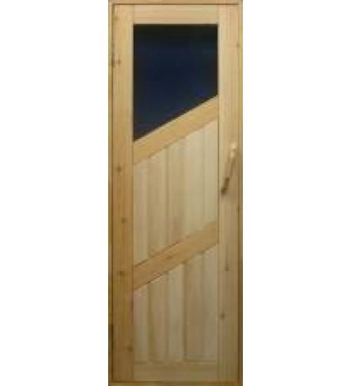 Дверь СДО-3 для бань и саун