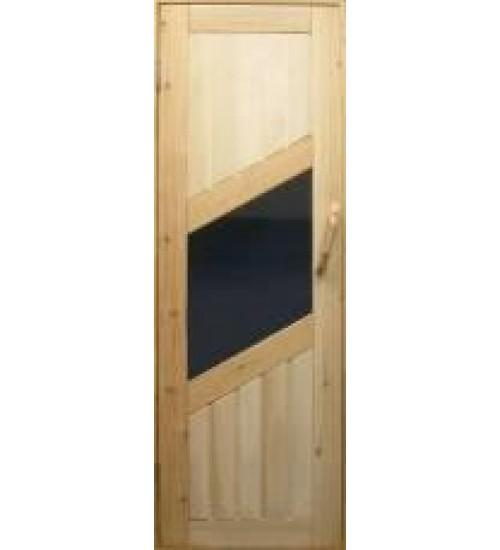 Дверь СДО-4 для бань и саун